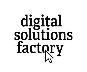 Digital Solutions Factory Netzwerk